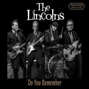 Lincolns CD Front Final copy